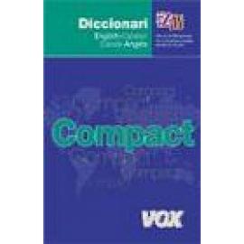 Diccionari compact English-Catalan/Català-Anglès - Imagen 1