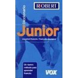 Diccionario junior Francés - Imagen 1