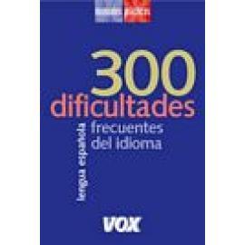 Manual práctico. Las 300 dificultades más frecuentes. - Imagen 1