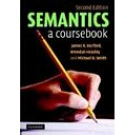 Curso de semántica - Imagen 1