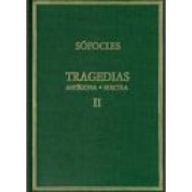 Tragedias. vol. II: Antígona, Eectra - Imagen 1