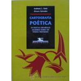 Cartografía poética. 54 poetas españoles escriben sobre un poema preferido - Imagen 1