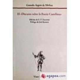Discurso sobre la poesía castellana - Imagen 1