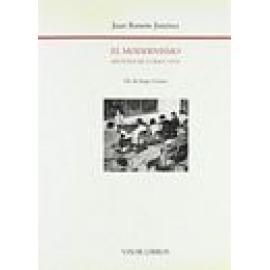 El Modernismo. Apuntes de un curso. (1953) - Imagen 1