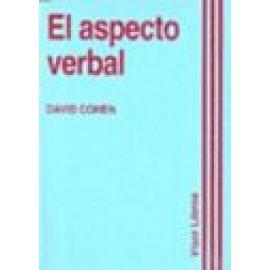 El aspecto verbal. - Imagen 1