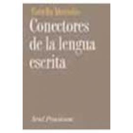 Conectores de la lengua escrita - Imagen 1