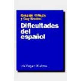 Dificultades del español - Imagen 1