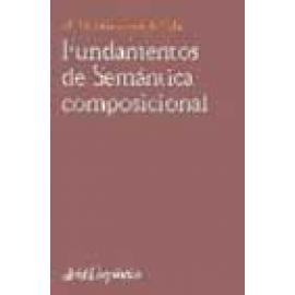 Fundamentos de Semántica composicional - Imagen 1