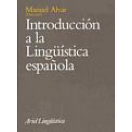Introducción a la Lingüística española - Imagen 1