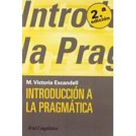 Introducción a la pragmática - Imagen 1