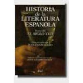 Historia literatura española. El Siglo XVII - Imagen 1