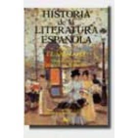 Historia literatura española. El Siglo XIX - Imagen 1