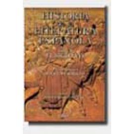Historia literatura española. El Siglo XVI - Imagen 1