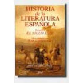 Historia literatura española. El Siglo XVIII - Imagen 1