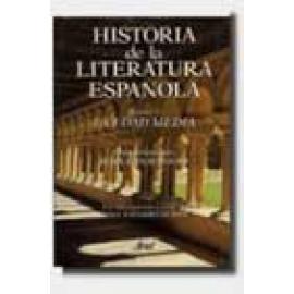Historia literatura española. La Edad Media - Imagen 1