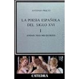 La poesía española en el siglo XVI. Vol I - Imagen 1
