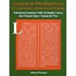 Lecturas de psicolingüística, 1 Comprensión y producción del lenguaje - Imagen 1