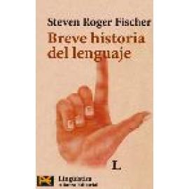 Breve historia del lenguaje - Imagen 1