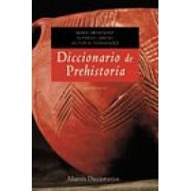 Diccionario de Prehistoria - Imagen 1