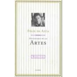 Diccionario de las Artes. - Imagen 1