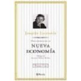 Diccionario de nueva economía. - Imagen 1