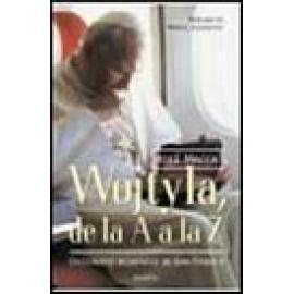 Wojtyla, de la A a la Z. - Imagen 1