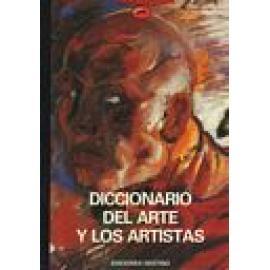 Diccionario del arte y de los artistas - Imagen 1