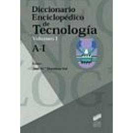 Diccionario Enciclopédico de Tecnología (2 vols.) - Imagen 1