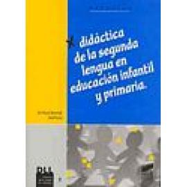 Didáctica de la segunda lengua en educación infantil y primaria - Imagen 1