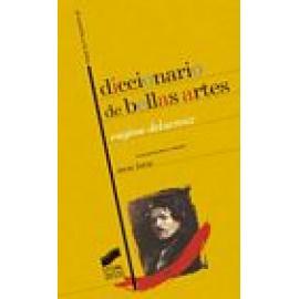 Diccionario de Bellas Artes - Imagen 1