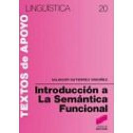 Introducción a la semántica funcional - Imagen 1