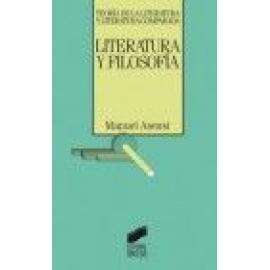 Literatura y Filosofía - Imagen 1