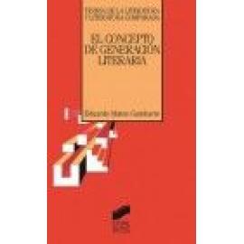 El concepto de generación literaria - Imagen 1