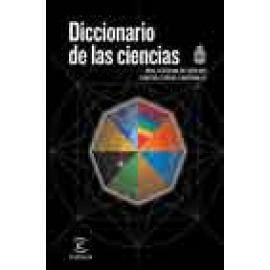 Diccionario Esencial de las Ciencias - Imagen 1