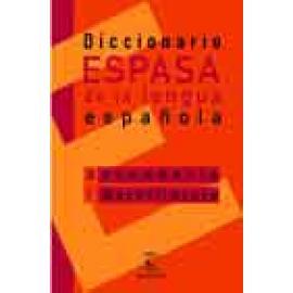 Diccionario de la lengua española de Secundaria y Bachillerato - Imagen 1