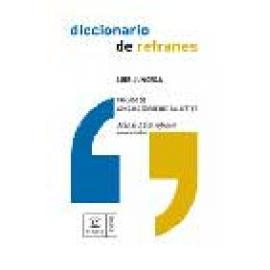 Diccionario de refranes - Imagen 1