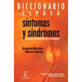 Diccionario de síntomas y síndromes - Imagen 1