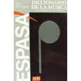 Diccionario biográfico de los grandes compositores de la música - Imagen 1