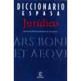 Diccionario jurídico - Imagen 1