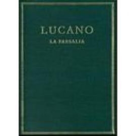 La Farsalia (Libros I-III) - Imagen 1