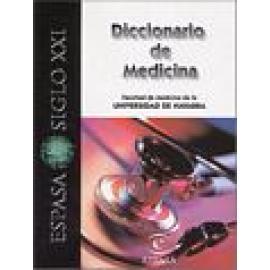 Diccionario de medicina - Imagen 1