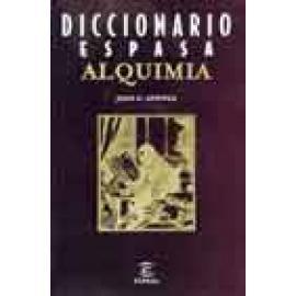 Diccionario de alquimia - Imagen 1