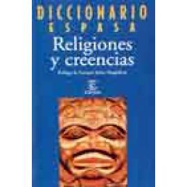 Diccionario de religiones y creencias - Imagen 1