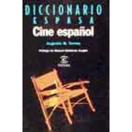 Diccionario de cine español - Imagen 1