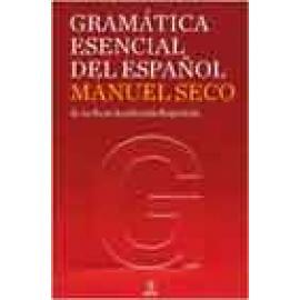 Gramática esencial del español - Imagen 1