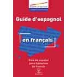 Guía de español para hablantes de francés - Imagen 1