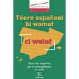 Guía de español para senegaleses en uolof - Imagen 1