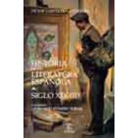 Historia de la Literatura Española. Siglo XIX (II) - Imagen 1