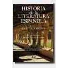 Historia de la Literatura Española. Siglo XVIII (2 vols) - Imagen 1