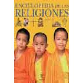 Enciclopedia de las religiones - Imagen 1